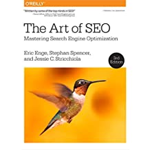 The Art of SEO: Mastering Search Engine Optimization (English Edition)