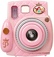 Disney Princess Style 系列美食厨房 Snap & Go Play Camera Play Ca