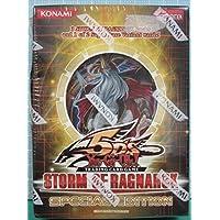 YuGiOh 5Ds Storm of Ragnarok SE Special Edition Pack Random Promo Card