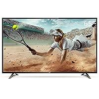 TCL L65E5800A-UD 65英寸 4K超高清 30核安卓智能LED液晶电视 海量影视在线