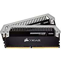 Corsair Dominator Platinum C9 台式机内存 16GB (2x8GB)