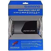 SHIMANO BC-9000 聚合物外套 刹车电缆套装