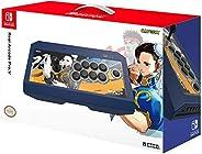 HORI 任天堂 Switch Real Arcade Pro,由任天堂和Capcom 官方* - 任天堂切換器 Chun-Li