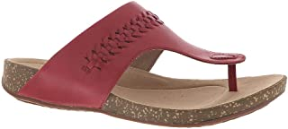 Clarks 其乐 女式 Un Perri Vibe 夹趾凉鞋