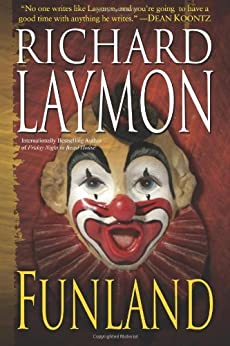 Funland (English Edition)