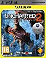 Uncharted 2:Among Thieves For PS3 Game