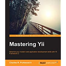 Mastering Yii (English Edition)