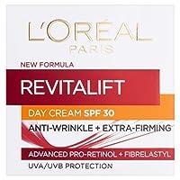 L'Oreal Paris 巴黎欧莱雅 光学复颜日霜 含视黄醇 SPF 30,50 毫升