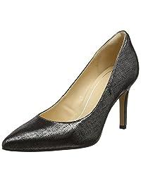Clarks 女 高跟鞋Dinah Keer 261145564(亚马逊自营商品, 由供应商配送)