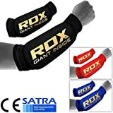 RDX MMA 前臂支撑 拳击套 护套 紧身健身房 包裹 垫子保护(CE 认证)