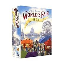 World Fair 1893