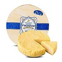 北海道牛奶芝士工厂(佩诺德牌) 蛋糕 原味250g(日本进口)(亚马逊自营商品, 由供应商配送)