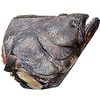 大渔场 俄罗斯冷冻鲽鱼头 海鲜水产