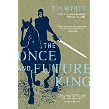 The Once and Future King (English Edition)
