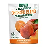 Sensible Foods Dried Snacks, Orchard Blend, 1.3 Ounce (Pack of 12)