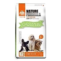 e-WEITA味它 鲜汁醇肉幼犬粮 全犬种通用狗粮 10kg