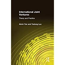 International Joint Ventures: Theory and Practice (English Edition)