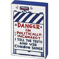 Primitives 块牌 - Danger I'm Politically Incorrect