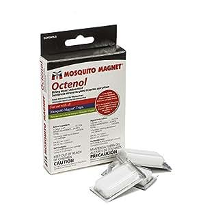 Mosquito Magnet灭蚊磁 OCTENOL3烯醇昆虫引诱剂 3包装