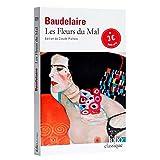 恶之花(法文版) 法文原版 Les Fleurs du Mal 文学小说 [平装] [Jan 01, 2015] Charles Baudelaire [平装] [Jan 01, 2015] [平装] [Jan 01, 2015] [平装] [Jan 01, 2015] [平装]