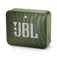 JBL GO2 便携式音箱JBLGO2GRN
