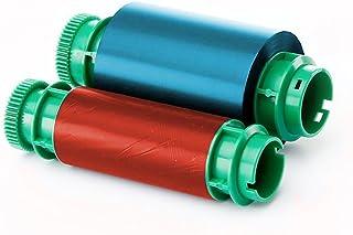 Pointman N20 双面 YMCKOK 打印机色带 - 900-66200660-145-170 双面印花