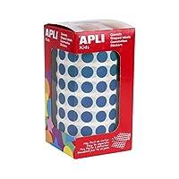 APLI Kids 覆盖 多种颜色 rund - 10,5 mm redonda 蓝色