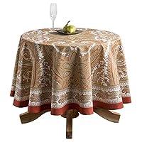Maison d' Hermine Kashmir Paisley * 纯棉桌布 多种颜色 63