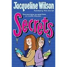 Secrets (English Edition)