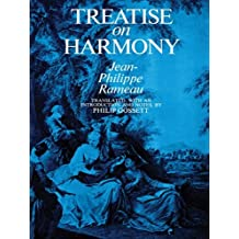 Treatise on Harmony (Dover Books on Music) (English Edition)