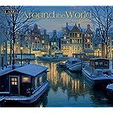 Lang Around The World 2020 挂历 (20991001892)