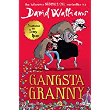 Gangsta Granny (English Edition)