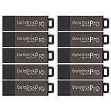 Centon MP Valuepack USB 2.0 Datastick Pro (灰色),16 GB,25 个装,S1-U2P1-16G25PK