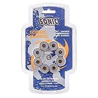 SONIC 陶瓷直排轮滑轴承