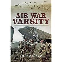 Air War Varsity (English Edition)