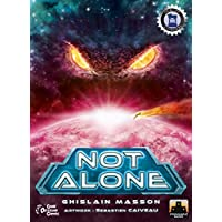 stronghold GAMES 不 alone 桌面游戏