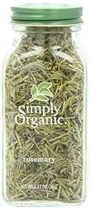 Simply Organic - 迷迭香 - 1.23盎司