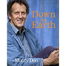 Down to Earth: Gardening Wisdom (English Edition)