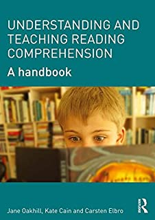 Understanding and Teaching Reading Comprehension: A handbook (English Edition)