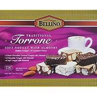 Bellino 混合蛋龙糖果,6.35盎司/盒