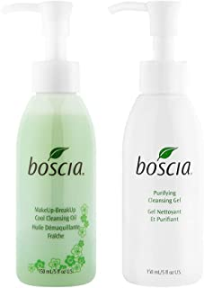 Boscia A Clean Slate 双洁面乳,2 只装