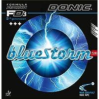 DONIC(唐尼) 乒乓球 里子软 橡胶 蓝宝石 Z1 AL086