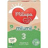 Milupa MILUMIL 3 Folgemilch, 1er Pack (1 x 600 g)