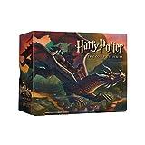 (进口原版) Harry Potter Paperback Box Set (Books 1-7) 哈利波特 1-7 套装