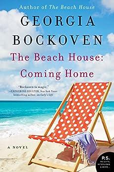"""""""The Beach House: Coming Home: A Novel (English Edition)"""",作者:[Bockoven, Georgia]"""