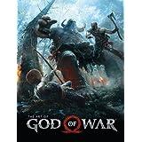 The Art of God of War