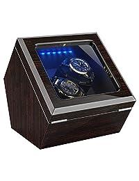 INCLAKE Analog-Digital WATCH WINDER SINGLE 汽车-手表-缠绕机