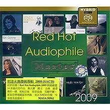 进口CD:明达:火热发烧专辑2009(SACD) RED HOT AUDIOPHILE 2009(CD)MASA50962