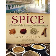 Spice: Flavors of the Eastern Mediterranean (English Edition)