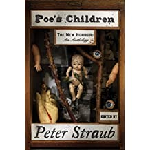 Poe's Children: The New Horror: An Anthology (English Edition)